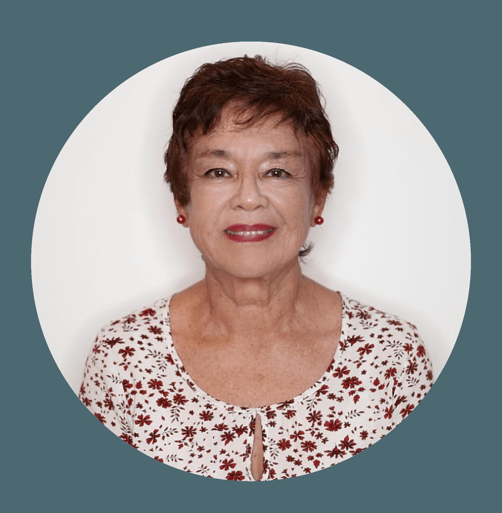 Cecilia Sánchez